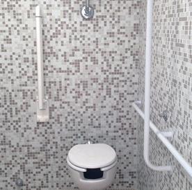 Installation de toilettes à Beauvais (60000)