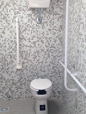 Installation de toilettes à Beauvais